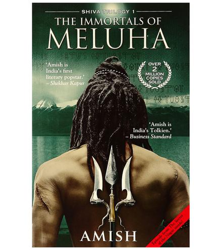 Shiva Trilogyall About Myths